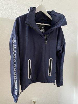 Superdry Sport Running Jacket