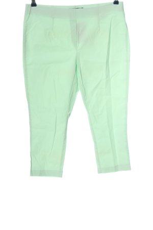 Superdry Spodnie Capri zielony W stylu casual