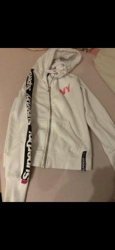 SuperDry Sweatshirt Jacke