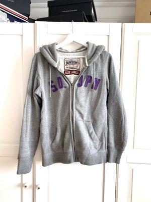 Superdry Sweatshirt Sweatshirtjacke Jacke