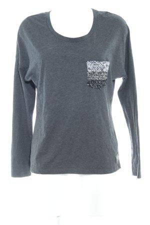 Superdry Sweatshirt taupe Casual-Look