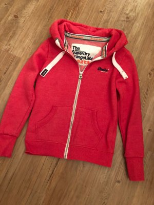 Superdry Giacca fitness multicolore
