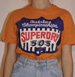Superdry vintage limited edition Tshirt