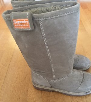 Superdry Winter Boots