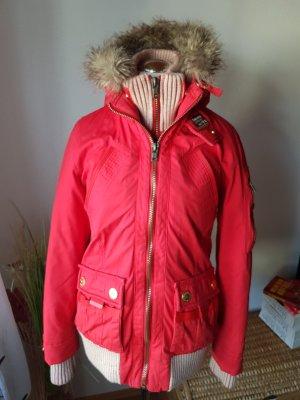 Superdry Winter Jacke Größe M neuwertig