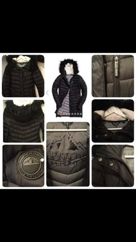 SUPERDRY Winter Parka