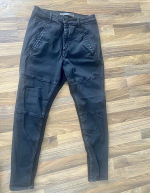 Superfine Baggy Pants anthracite
