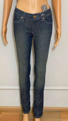Superfine Skinny jeans veelkleurig