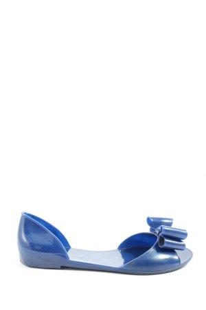 Superga Komfort-Sandalen blau Casual-Look