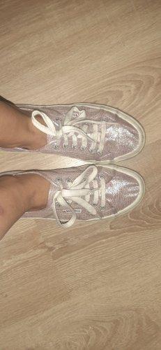Superga Slip-on Sneakers rose-gold-coloured