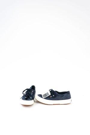 Superga Sneaker / Blau / Gr. 38 / Neuwertig!!!