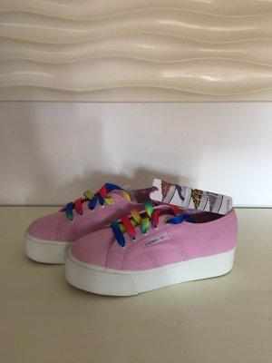Superga Sneaker Gr: 37