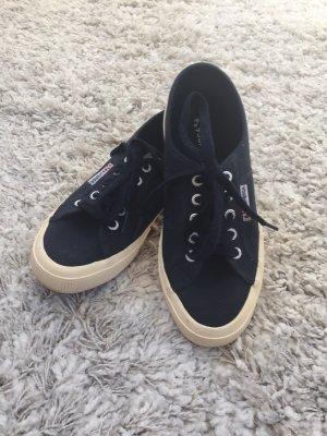 """SUPERGA Sneaker Gr. 37  """"der Klassiker"""""""