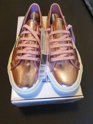 Superga Sneaker Gr. 39