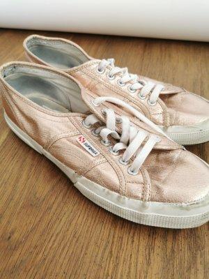 Superga Sneaker Kupfer