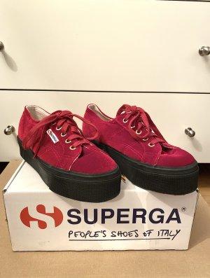 Superga Winter Sneaker