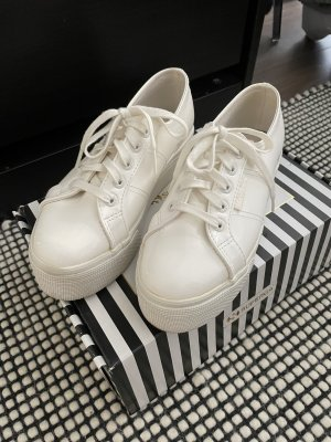 Superga x Caro Daur Plateau Sneaker
