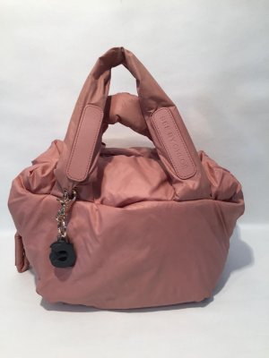 Superleichte Handtasche von See by Chloé in rosé