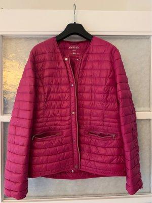 conbipel Quilted Jacket raspberry-red