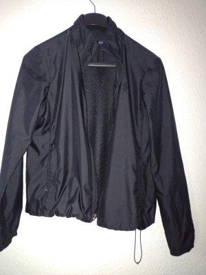 POLO GOLF Ralph Lauren Sportjack zwart Polyester