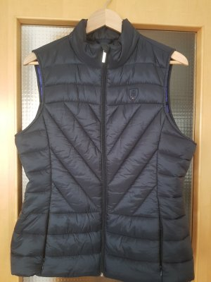 Tommy Hilfiger Quilted Gilet black polyester
