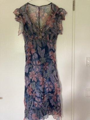 Daniel & Mayer Midi Dress multicolored