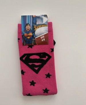 Superman Socken