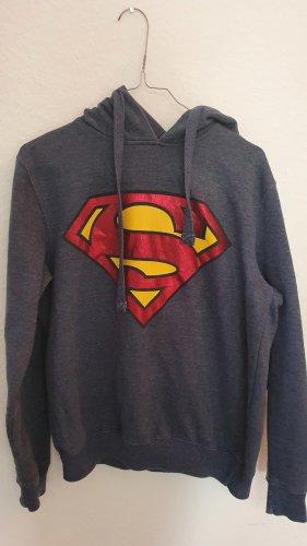 Supermann Pullover