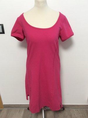Supernatural Shirtkleid Gr M - Pink Neu