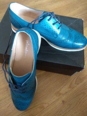 primadonna Budapest schoenen veelkleurig