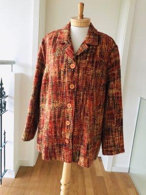 Superschöne Jacke/Blazer in Herbstfarben