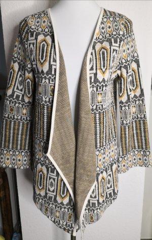 Sfera Cardigan in maglia multicolore