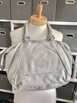 Superschöne nagelneue Liebeskind -Tasche * graugrün * Neu mit Etikett