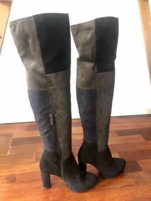 Superschöne Overknee Stiefel