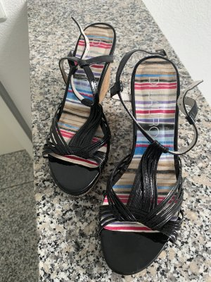 Superschöne Sandaletten Di Lauro Gr. 39
