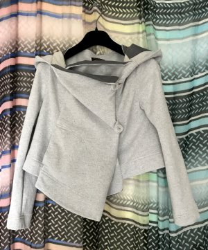 Vivienne Westwood Sweat Jacket grey mixture fibre
