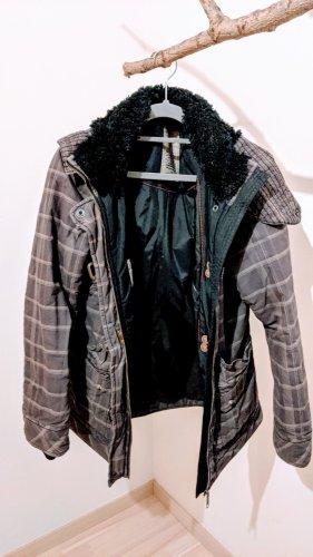 s.Oliver Winter Jacket multicolored mixture fibre