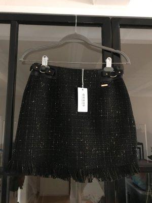 Guess Miniskirt black