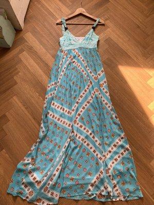 Superschönes langes Sommerkleid