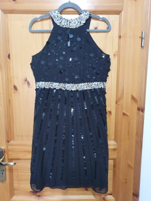 Ashley Brooke Evening Dress black