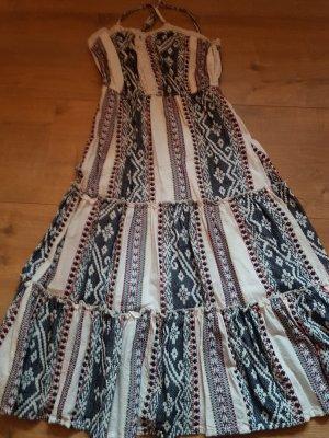 Yessica Beach Dress slate-gray