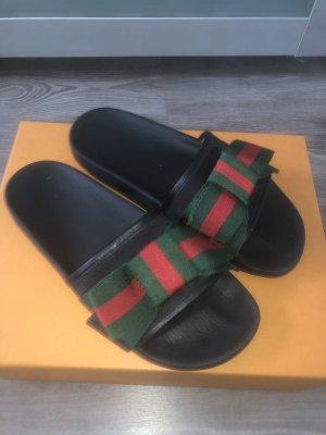 Supersüße Gucci Sandalen