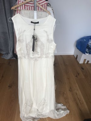 Supertrash Lace Dress cream
