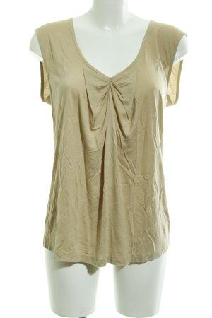 Supertrash T-Shirt sandbraun Casual-Look