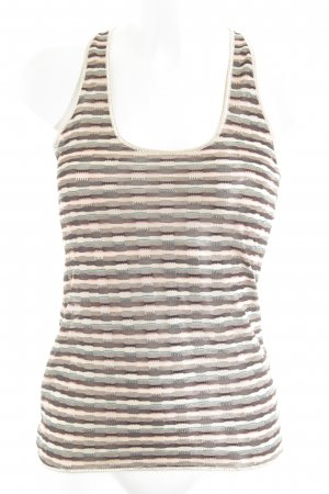 Supertrash Tanktop grafisches Muster Casual-Look