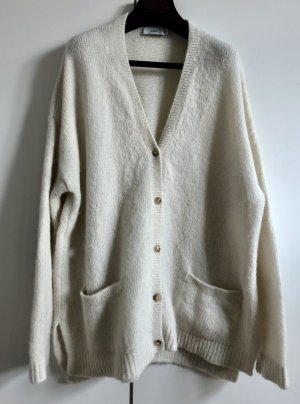 Superwarmer, relaxed Cardigan von CLOSED