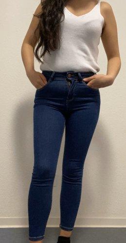 Supper Skinny Highwaist Jeans