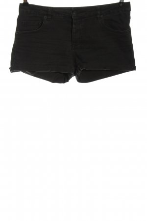 Supre Hot pants nero stile casual