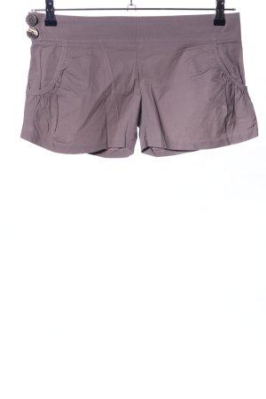 Supre Hot Pants braun Casual-Look