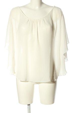 Supre Casacca bianco stile casual